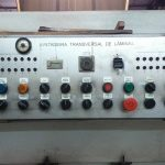 OMECO JTL-34 CONTROL PANEL