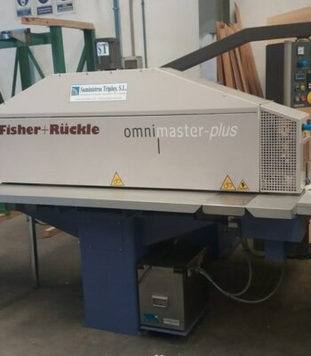 FISHER+RUCKLE Omnimaster Plus