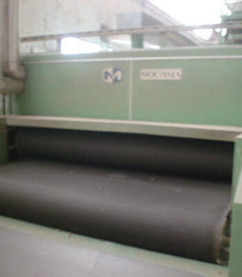 MOCAMA MESH DRYER