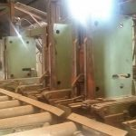 GILLET SAWMILL CLAMPS