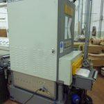 Calibradora COSTA KHV CCC 350