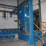 TALLERES CANCIO Sawmill