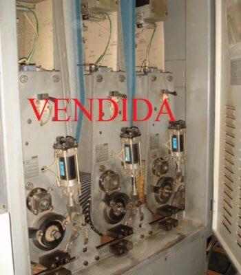 8 CALIBRADORA COSTA CCC350 MOD 71 AÑO 1996 VD