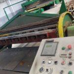 Staylog CAPITAL 3300 Half round veneer slicer machine