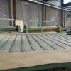 CREMONA clipper machiens line for veneer bundles