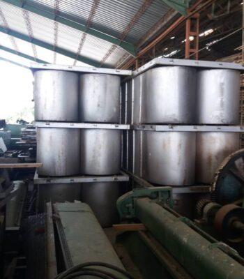 Secadero de 2 pisos MOCAMA
