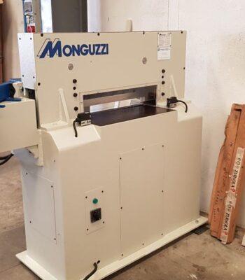 Guillotina de testas Monguzzi TI-600 M