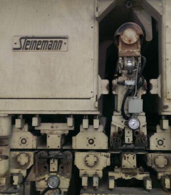 STEINEMANN ASYM NOVA 190FS