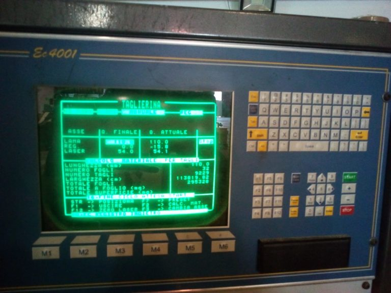 Computer Ec4001