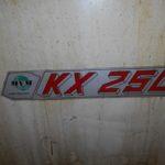 Afiladora de cuchillas MVM KX 250