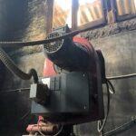 WEISHAUPT gasoil burner