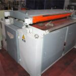 TALLERES MARCH wide belt bottom sanding machine