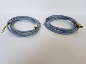 Juego Emisor optico VS11-1 + Receptor óptico VE11-1