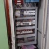 Electrical cabinet