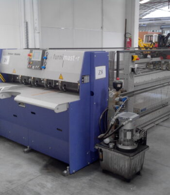 FISHER+RUCLE Furnimaster FZR 15