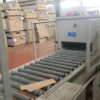 KUPER FFM Fanning machine for veneer packs