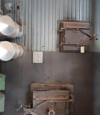 SUGIMAT boiler