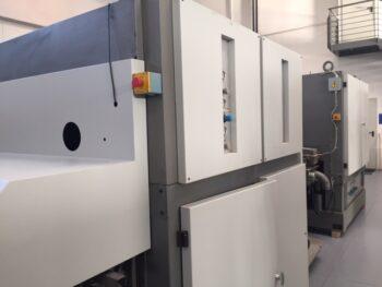 COSTA LEVIGATRICI bottom calibrating machine