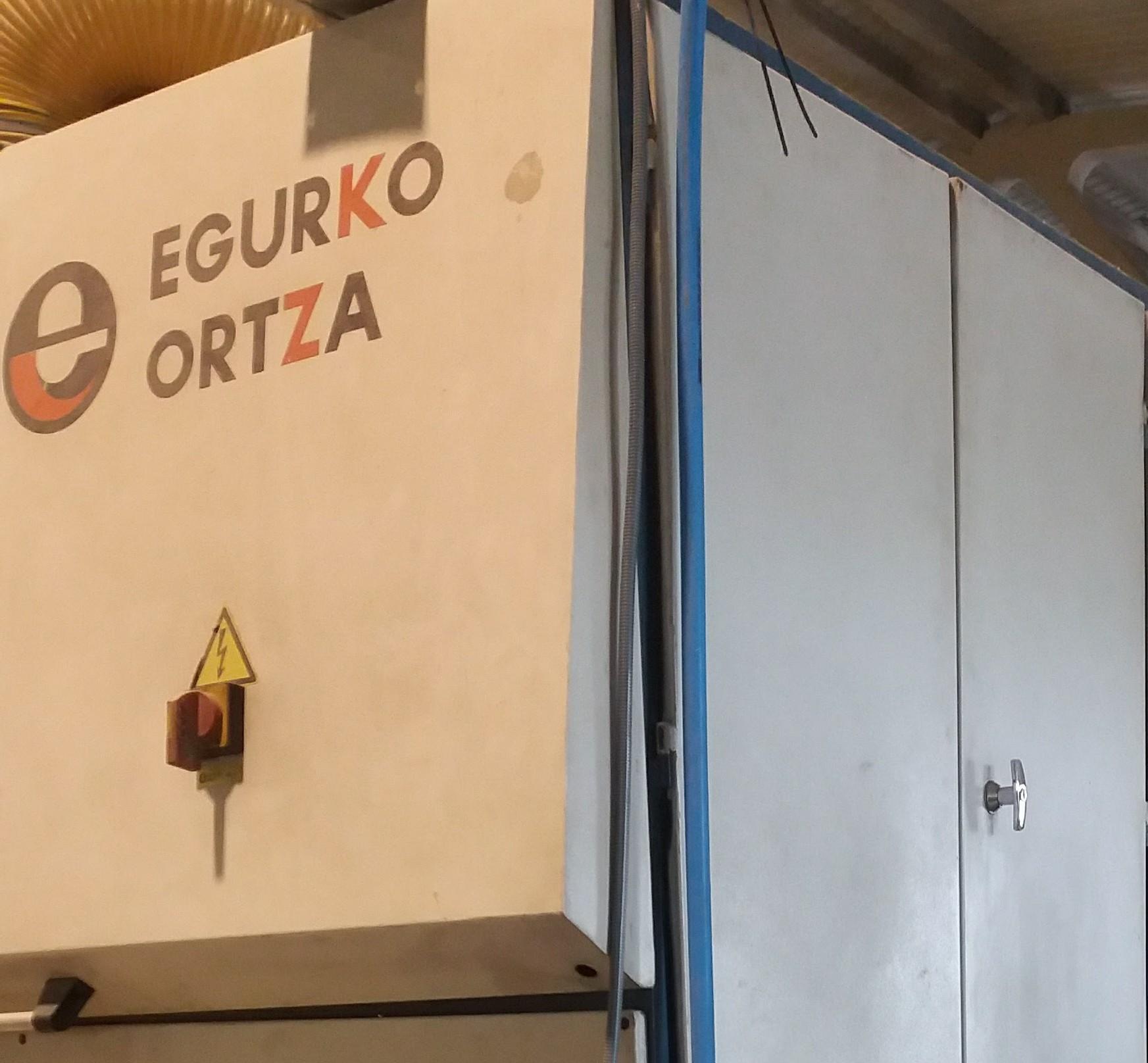 EGURKO spare parts